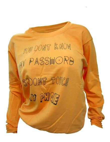 Suéter Para Dama Alkris