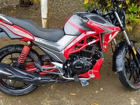 Motor Tauro F8