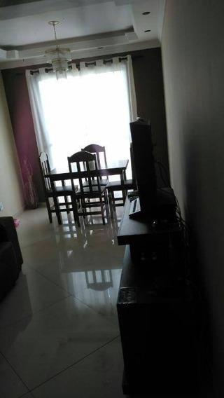 Apartamento No Acqua Park, 02 Dormitorios. - Ap1038