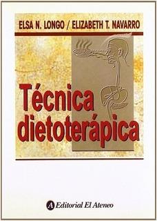 Tecnica Dietoterapica- Longo