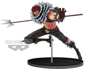 One Piece - Charlotte Katakuri - Figure Colosseum - Sculture
