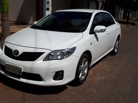 Toyota Corolla 2.0 Xei 2013/2013 - Branco Automático