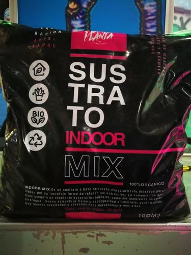Sustrato Santa Planta Super Mix 25 L(ph 6.5)
