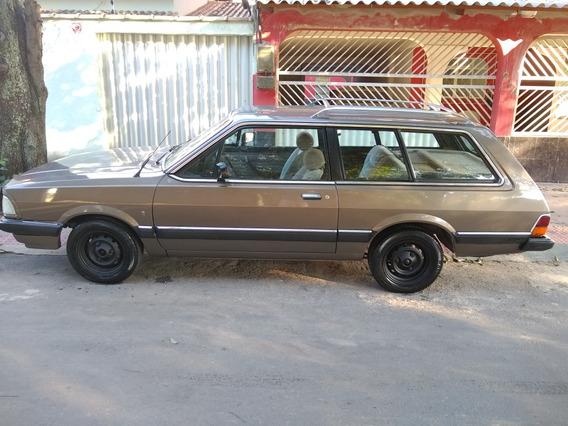 Ford Belina Guia Scala