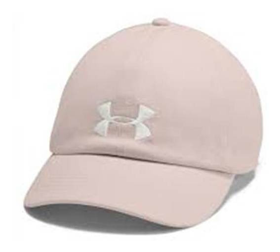 Gorra Under Armour Ua Renegade Cap-pnk