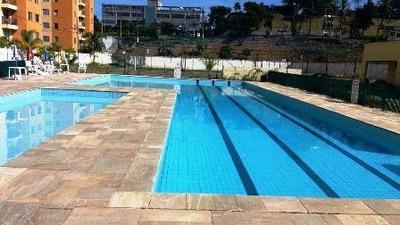 Apartamento Em Jardim São Luiz, Jandira/sp De 47m² 2 Quartos À Venda Por R$ 179.990,00 - Ap208141