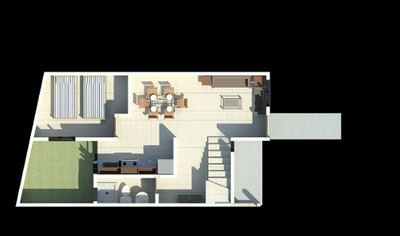 Casa En Venta En Avenida De Los Cactus