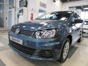 Volkswagen Gol Trend 1.6 Trendline 101cv #a2 .