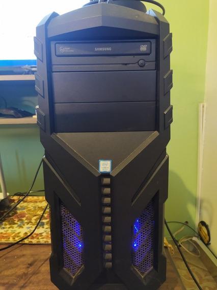 Computador I5 8 Geração 8400 16gb Ram Geforce 1050