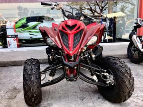 Yamaha Raptor 700 2019 Edicion Especial Nuevo