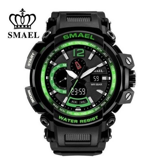 Relógio Smael® À Prova D