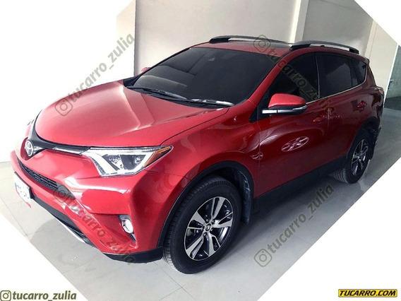 Toyota Rav-4 Xle Awd