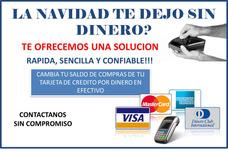 Prestamo Dinero En Efectivo Con Tarjeta De Credito
