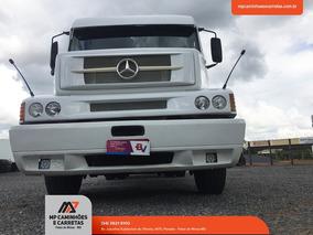 Caminhão Mercedes-benz Mb 1935 Ano 1998 6x2