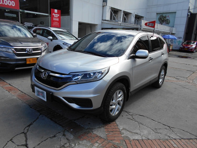 Honda Cr-v City Plus 2015 Ijq 972