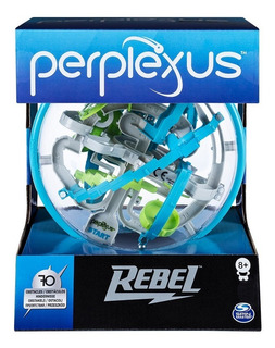 Perplexus Rookie Refresh Rebel 34176 Laberinto 3d Edu Full
