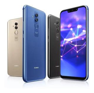 Celular Smartphone Huawei Mate 20 Lite 4gb Ram 64gb Global + Nfe