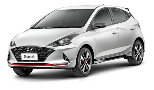 Hyundai Hb20 Sport Tgdi