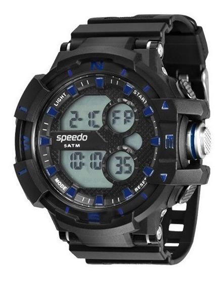 Relógio Speedo Masculino 81093g0egnp3