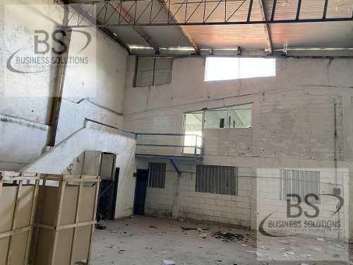 Bodega Industrial - Pueblo Santa Rosa De Jauregui