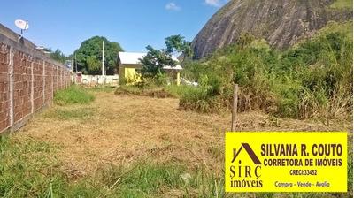 Terreno No Terramar Em Itaipuaçu 372 M² R$ 50 Mil - 106