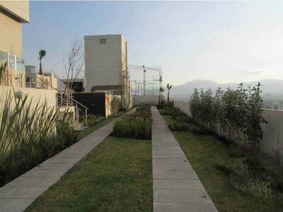 7962-rav Depto En Vta City Towers Grand Av. Popocatépetl, Xoco, Benito Juárez