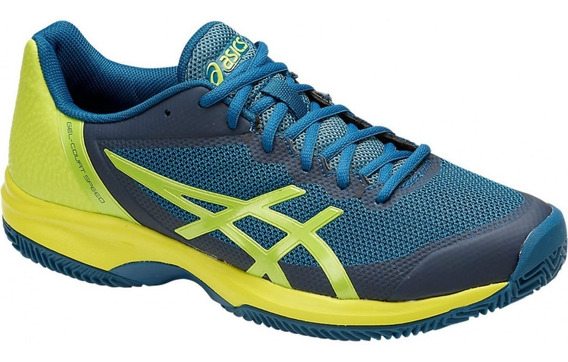 Tênis Asics Gel Court Speed Clay - Saibro - Alta Performance