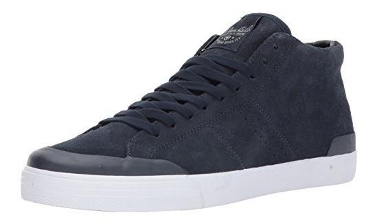 C1rca Hombre Fremont Mid Low Pro Skate Skate-shoes Ligero Y