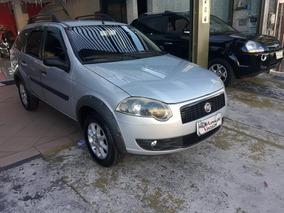 Fiat Palio Trekking 1.4 - Flex - 2009 - Completa.