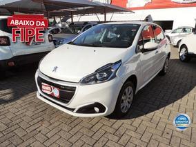 Peugeot 208 Active 1.2 12v Flex, Fpx1563