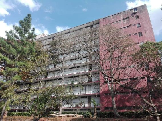 *apartamento En Venta* Edificio Los Caobos. San Cristóbal