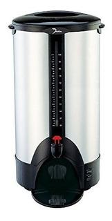 Urna Greca Cafetera Capacidad 100 Tazas Dominion Dk100