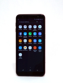 Telefonos Celulares Baratos Samsung Galaxy J6 Plus At&t (g)