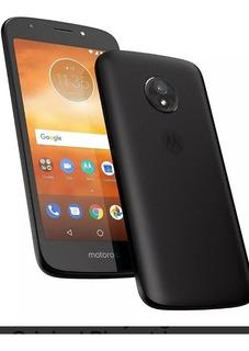 Celular Moto E5-play