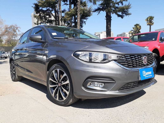 Fiat Tipo 1.6 Easy 2019