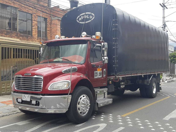 Camion Freightliner 2008