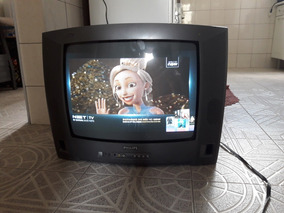 74b83cb09 TV de Tubo em São Paulo no Mercado Livre Brasil