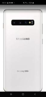 Celular Samsung Galaxy S10 Plus