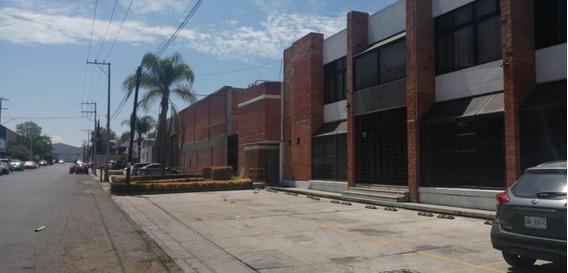 Bodega Nave Industrial En Renta, Aguascalientes, Aguascalientes