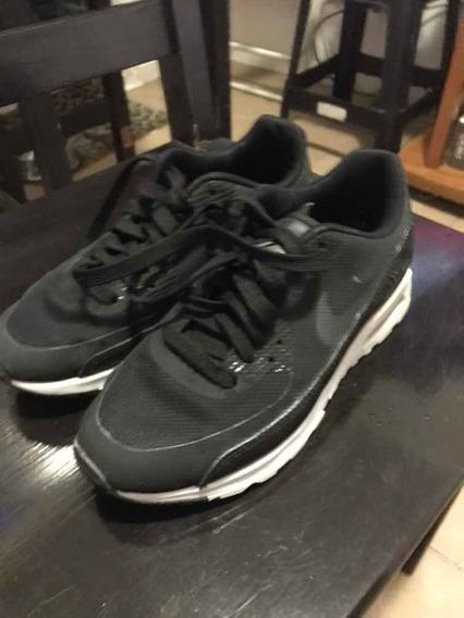 Zapatillas Nike Air Max 90 Negras