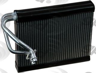 Panel Evaporador A/c Global Parts Nissan Leaf Electric 2013