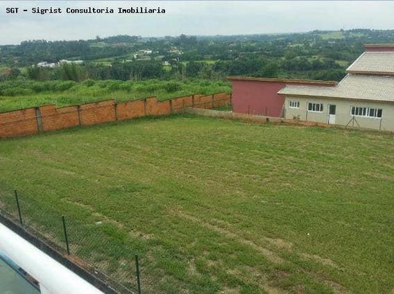 Terreno Em Condomínio Para Venda Em Salto, Terras De Mont Serrat - 454