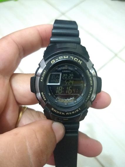 Relógio Casio G-shock G7710-1dr