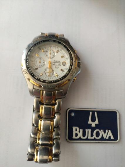 Bulova Marine Star