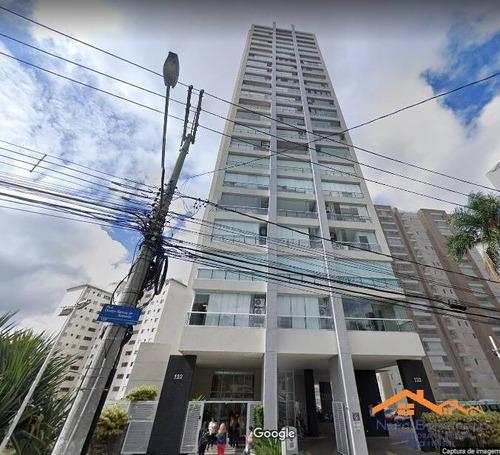 Sala Comercial 42m² No Centro De Guarulhos - 20252