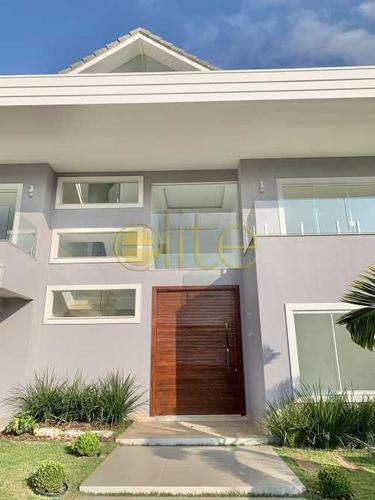 Casa Em Condomínio-à Venda-barra Da Tijuca-rio De Janeiro - Ebcn50236