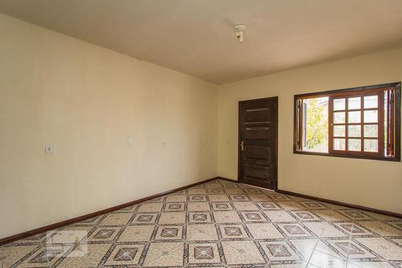 Casa Com 2 Dormitórios E 1 Garagem - Id: 892962461 - 262461
