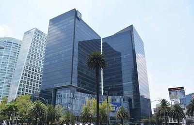 Reforma- Capital Reforma Renta Oficinas