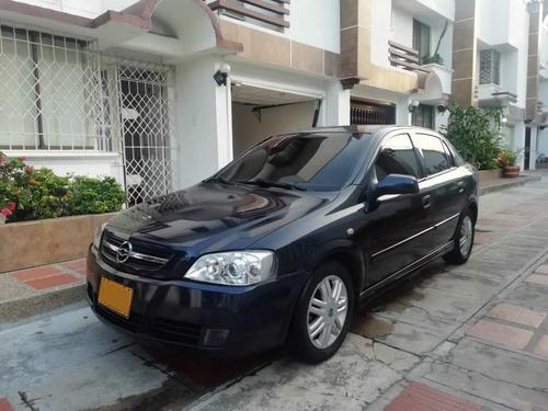 Chevrolet Astra 2.0 Modelo 2004 Barranquilla