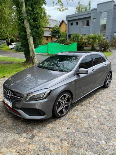 Mercedes-benz Clase A 2.0 A250 Sport 218cv 2018 Sepautos